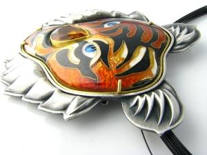"""""""Tiger"""" detail"""