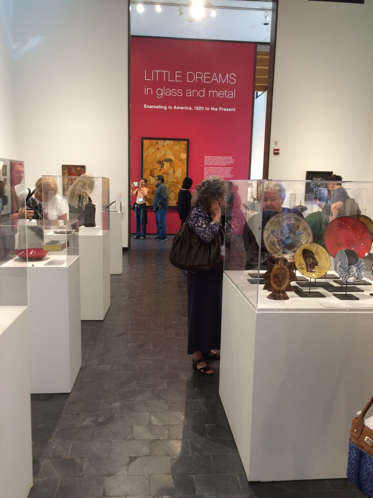 Little Dreams at Fuller Craft