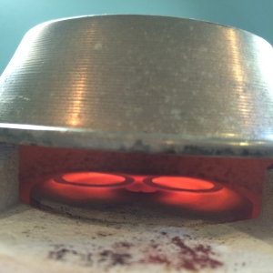 Red Hot Kiln